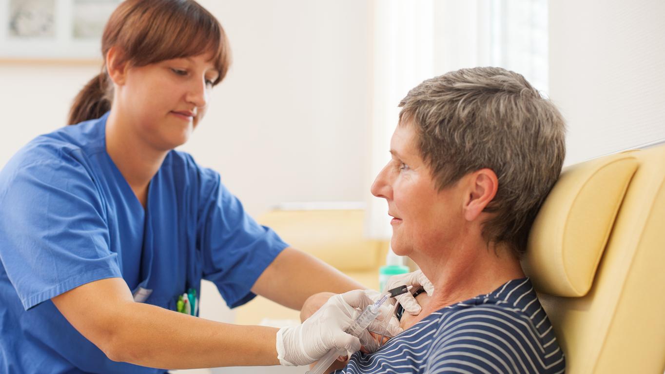 268-Онкологическое лечение в Германии